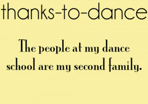 thanks to dance - Google zoeken | via Tumblr