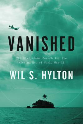 """Start by marking """"Vanished: The Sixty-Year Search for the Missing ..."""