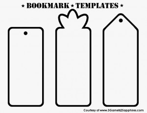 bookmark templates with quotes quotesgram. Black Bedroom Furniture Sets. Home Design Ideas