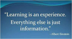 learning quote updated