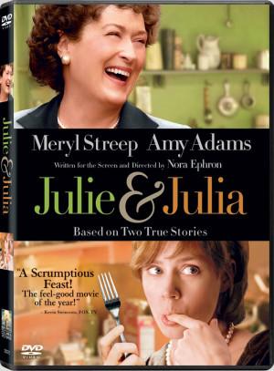 Julie & Julia (US - DVD R1 | BD RA)