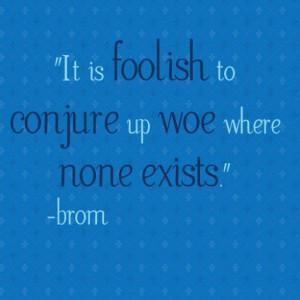 Christopher Paolini's Eragon Eragon Quotes, Favorite Quotes