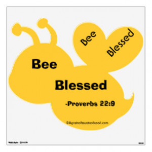 Christian Quotes Wall Decor