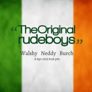 Quotes Picture: the original rudeboys