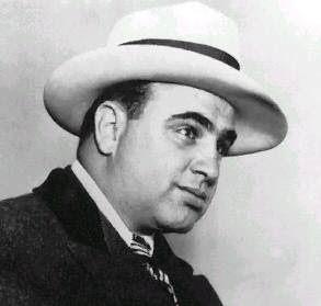 Thread: Classify Al Capone