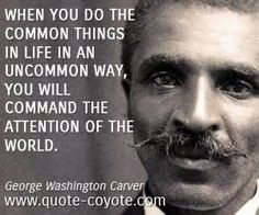 george washington carver quote more memorize quotes carver quotes ...