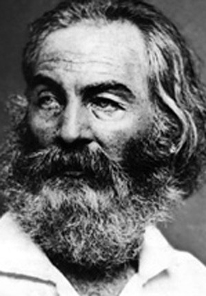 Talking Back to Whitman