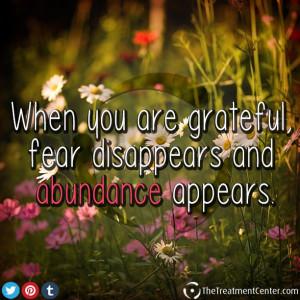 Inspiration #Quotes #Grateful