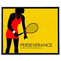 perseverance quotes photo: PERSEVERANCE TENNIS - SOHO COLLECTION 9289 ...