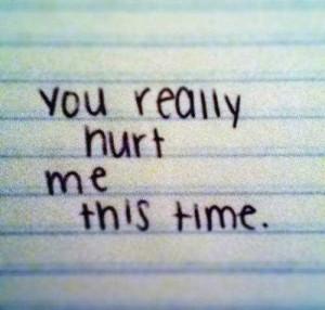 ... hurt me u hurt me quotes u hurt me images u hurt me pic you hurted me