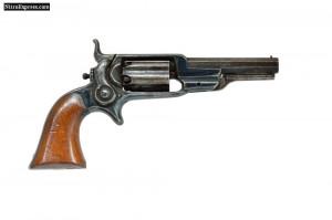 antique colt revolver colt 1848 baby dragoon revolver colt 1862 pocket ...
