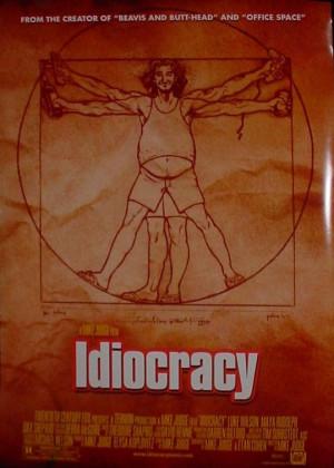 Idiocracy Images : 1