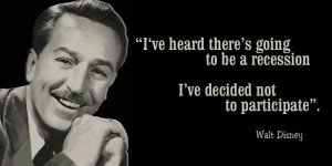 Funny Walt disney quotes