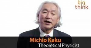 Michio Kaku, my fav