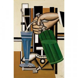Fernand Leger French Siphon