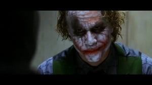 ... knight joker heath ledger as the joker quotes david bowie batman joker