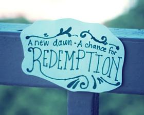 Redemption Quotes