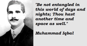 Quotes About Iqbal