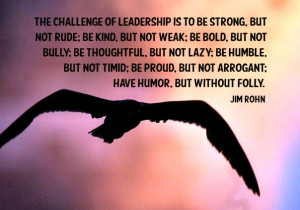 leadership-quotes-The-challenge-of-leadership-quotes-jim-rohn-quotes ...