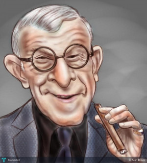 George Burns And Allen Picture