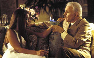 ... .comBeyonce Knowles (Xania) and Steve Martin (Inspector Jacques