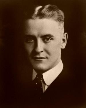 Scott Fitzgerald Websearch