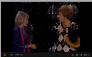 ... Rivers on Carol Burnett 1974, Joan Rivers Jokes, Joan Rivers Quotes