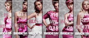 Bridesmaids Poster Remake To see bridesmaids a few