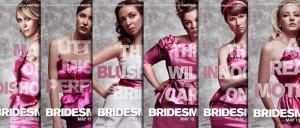 Bridesmaids Poster Remake To see bridesmaids a few