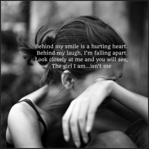 Sad emo quotes about cutting