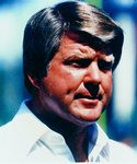 Jimmy Johnson, Sports Speaker