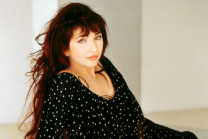 Kate Bush tickets for her 22 nights in the Hammersmith Apollo sold out ...