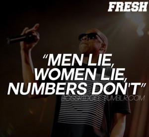 Rapper, jay z, quotes, men lie, women lie