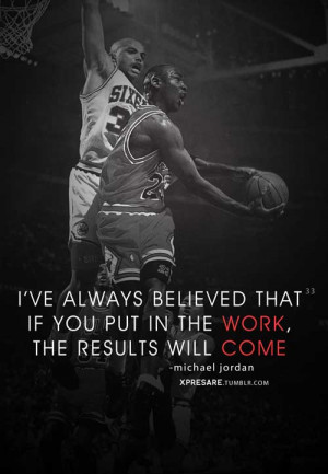 Michael Jordan Motivational Quotes 9