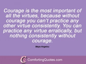 50 Inspirational Maya Angelou Quotes