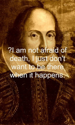 View bigger - William Shakespeare quotes for Android screenshot
