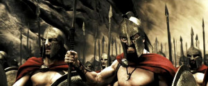 300 Spartans - Image Page
