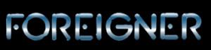 Foreigner | Music fanart | fanart.tv |Foreigner Logo