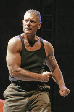 Avatar's Stephen Lang offered role of Khalar Singh in Conan
