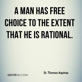 Saint Thomas Aquinas Quotes