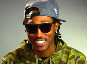 Future is the real life version of Thugnificent from The Boondocks .