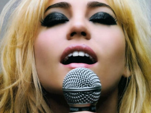 Chatter Busy: Pixie Lott Quotes