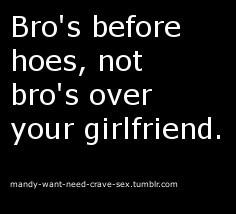 otp: bros being bros