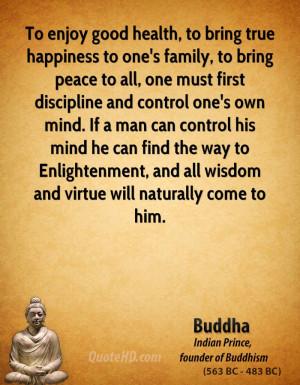 Good Health Quotes Wisdom