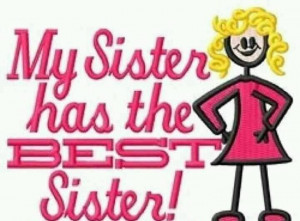 You can download Best Sister Quotes in your computer by clicking ...