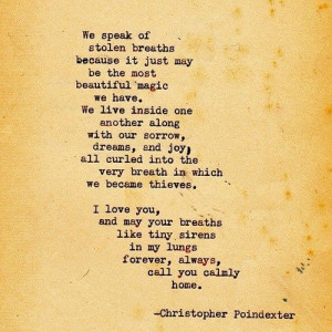 Christopher Poindexter quotes | Christopher Poindexter | quotes and ...