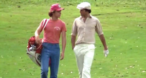 Danny From Caddyshack