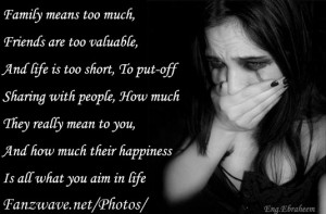 : Quotes About Life and Happiness,Quotes About Losing a Friend,Quotes ...