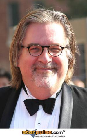 Matt Groening Pictures