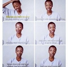 poussey and taystee relationship quotes